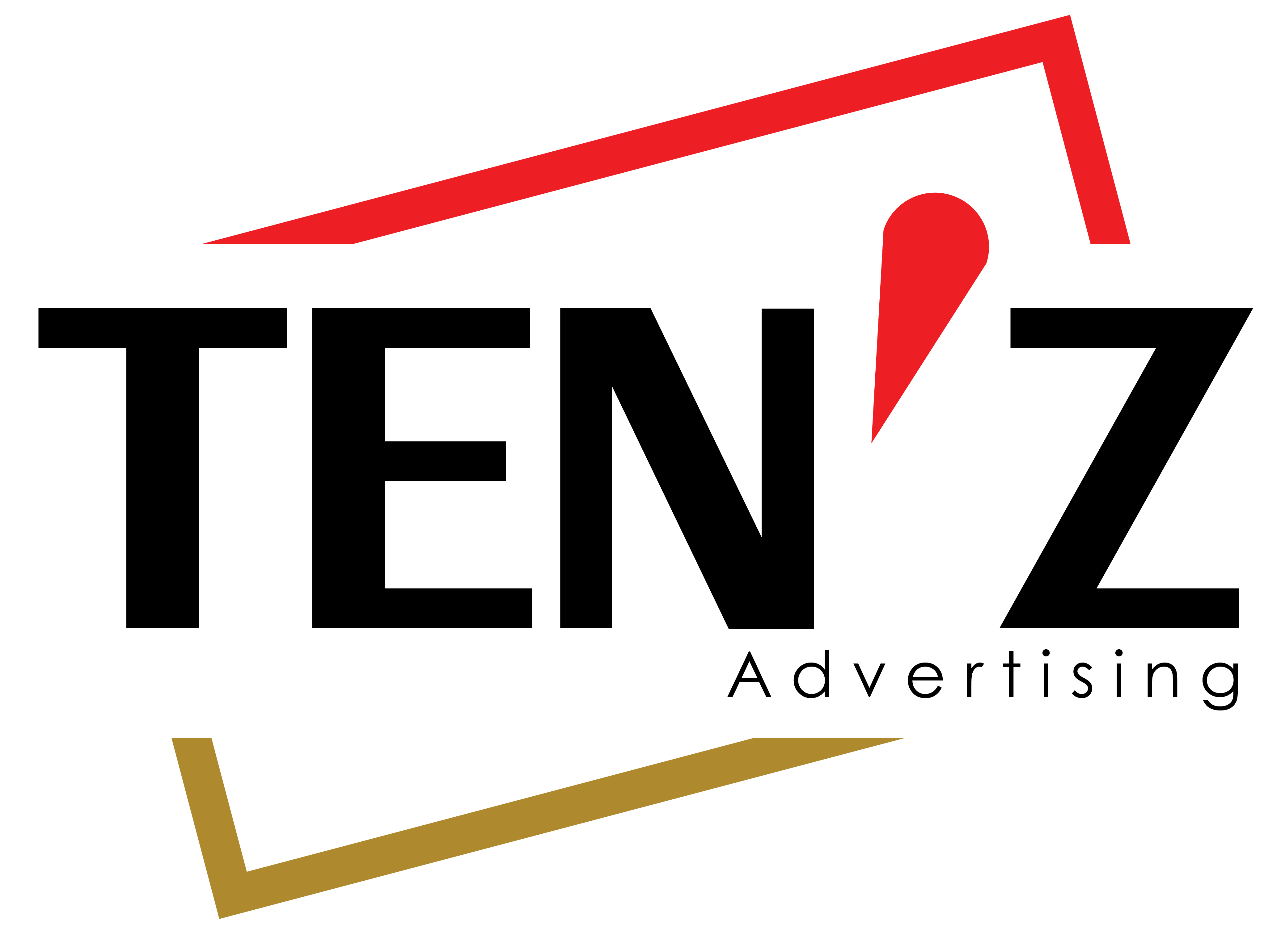 Tenz Advertising