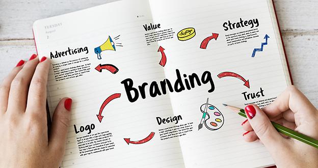 Apa itu Branding ? - Tenz Advertising